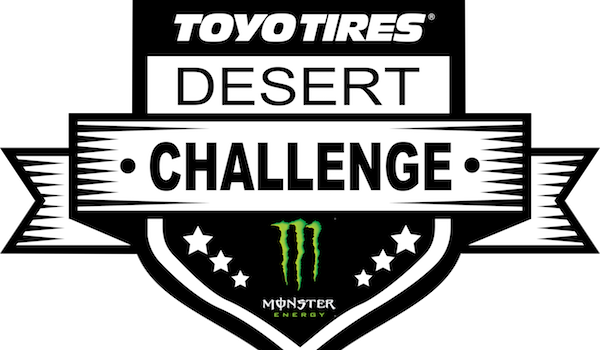 The Toyo Tires Desert Invitational – It's Bryce Menzies!
