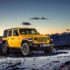 "Jeep Wrangler To Compete With ""Hardcore Rigs"" In India"