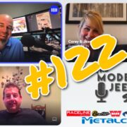 The ModernJeeper Show, Ep. 122 – Jamie Longmuir on ADK, NJJI and Owning 100 Jeeps