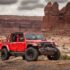 Jeep Gladiator Production Halted…But New Color Coming!
