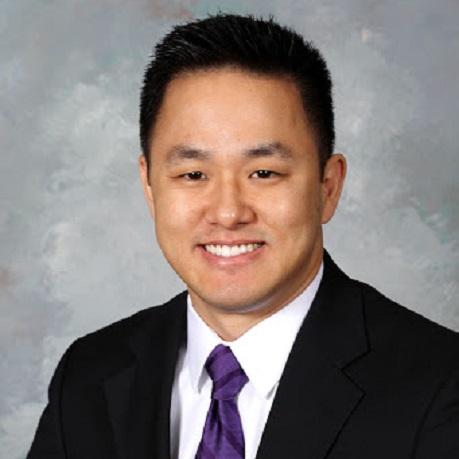 Dr William Shin
