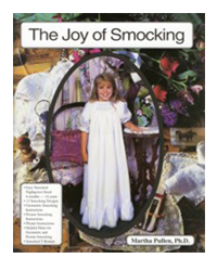 The Joy of Smocking book cover