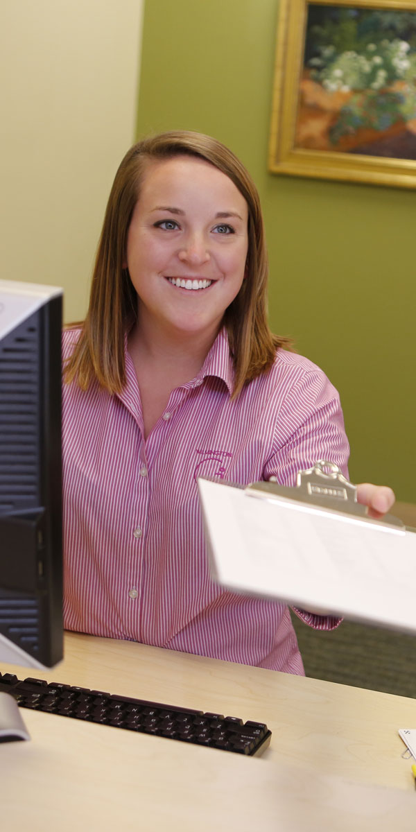 Wilmington Gastroenterology Associates Patient Forms