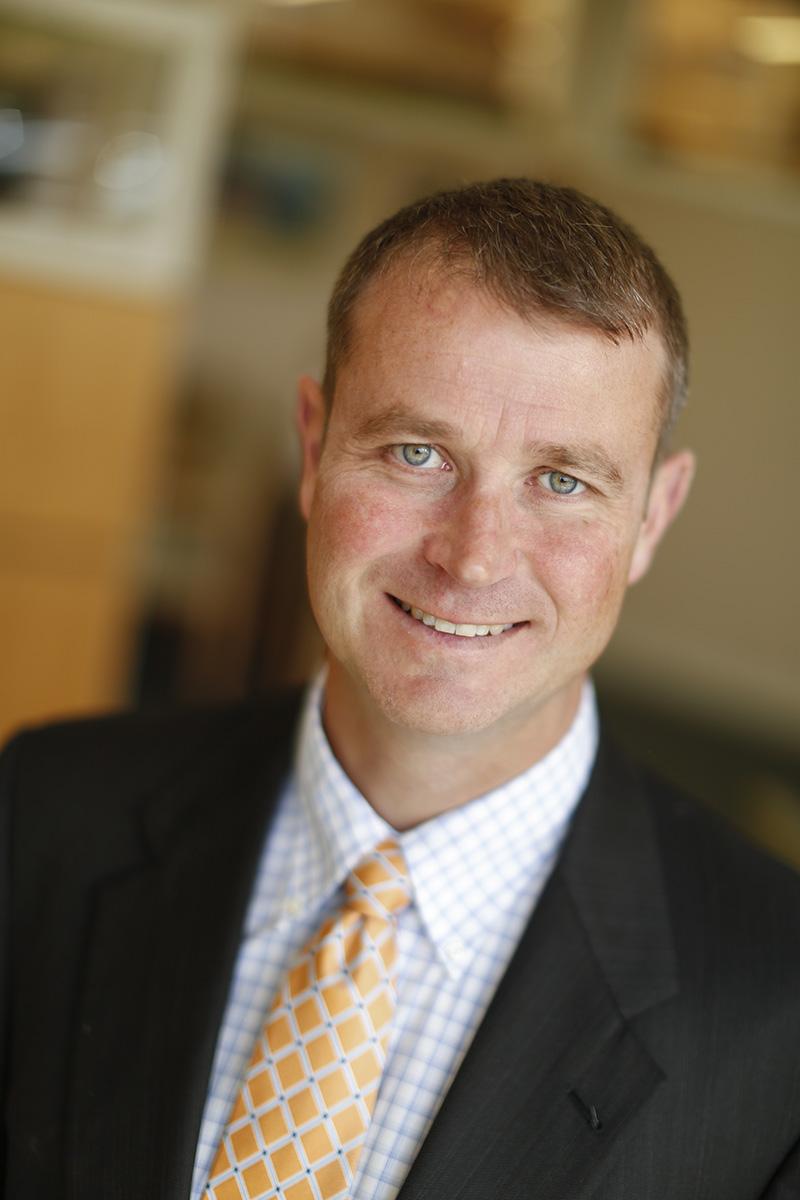 D. Spencer Carney, MD