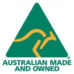 Australian made ERP software logo
