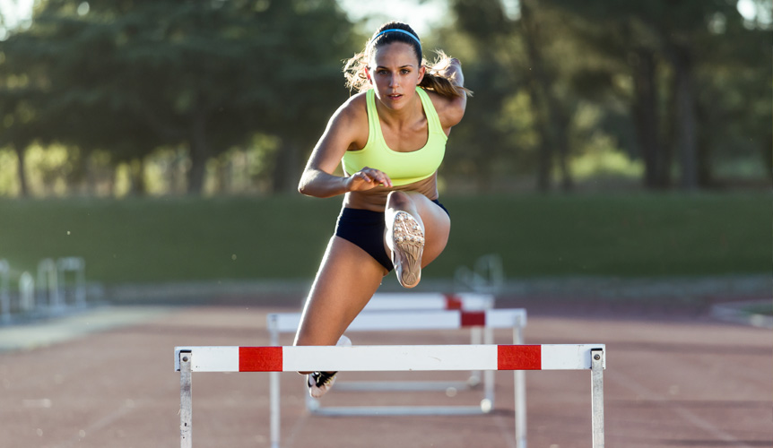 The Female Athlete Triad: Understanding Secondary Health Consequences