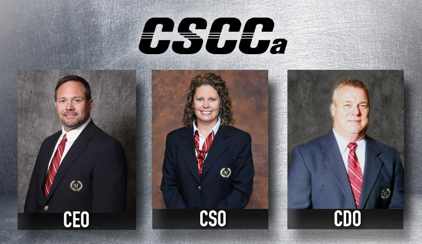 Executive Director Announces New CSCCa Executive Leadership Team