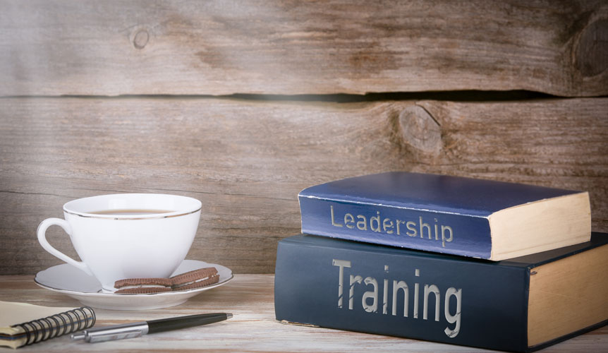 Getting the Edge in Leadership - Identifying And Training Critical Leadership Skills