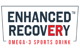ENHANCED RECOVERY™ Omega-3 Sports Recovery Drink
