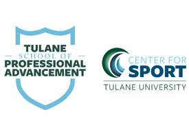 Center for Sport at Tulane University – Tulane School of Professional Advancement