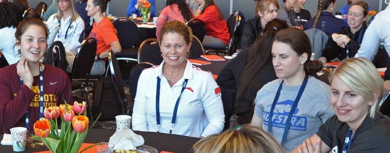 The Worldwide Standard - With CSCCa CSO Sandy Abney