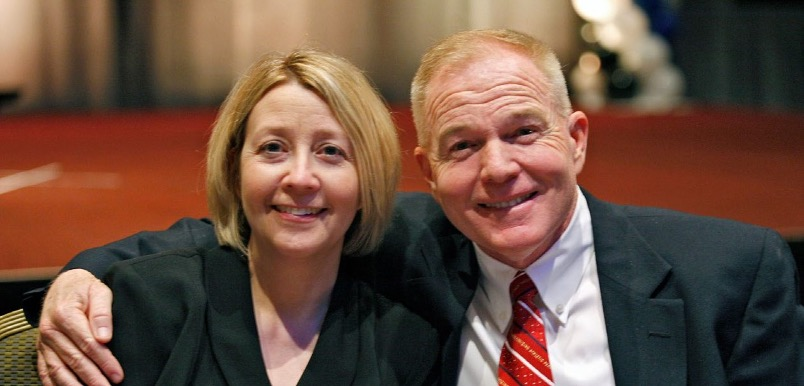 Beloved & Blessed - The Legacy of Chuck And Becky Stiggins