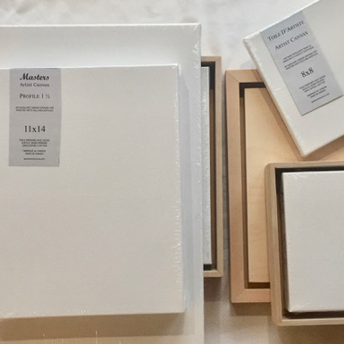 canvas_and_frames - ArtCan art supplies in Canning, Nova Scotia