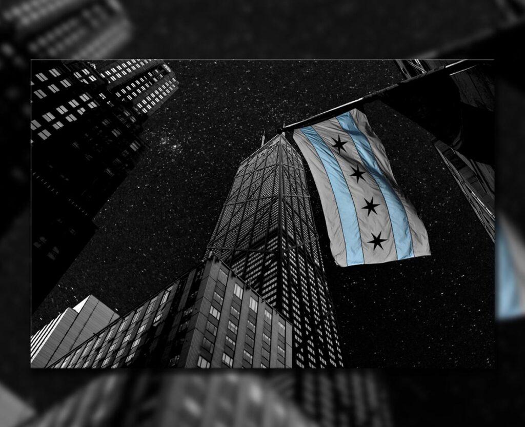 Chicago Stars, 2017. Digital.