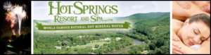 Hot Spring Spa Resort NC