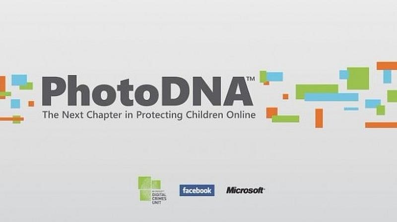 PhotoDNA