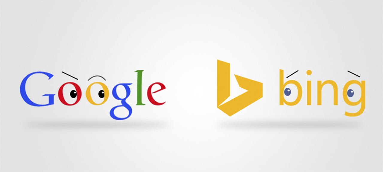 BingGoogle