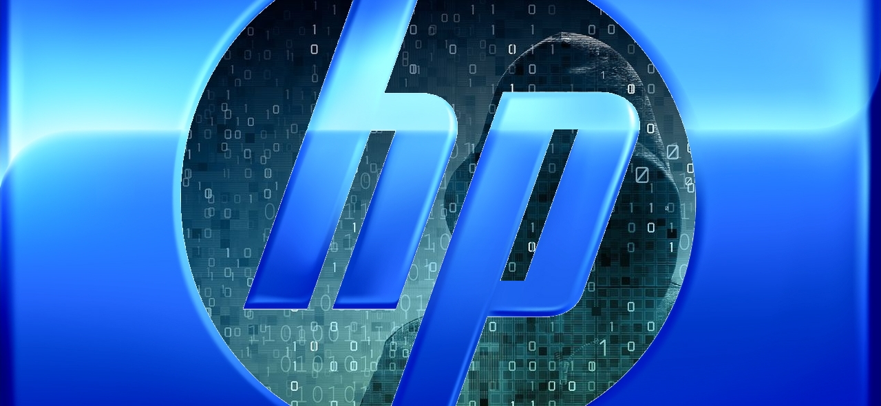 HP security