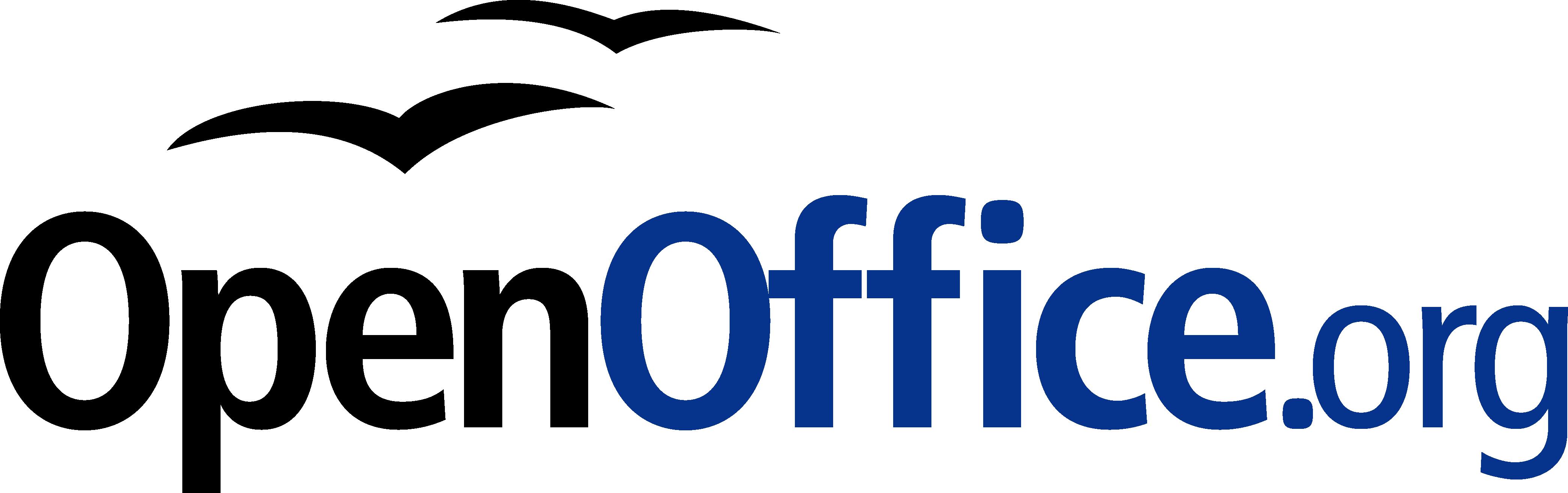 OpenOffice Logo