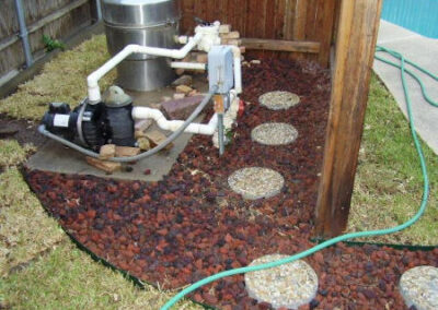 Landscaping / Paving - Lawn Expert - DFW Texas