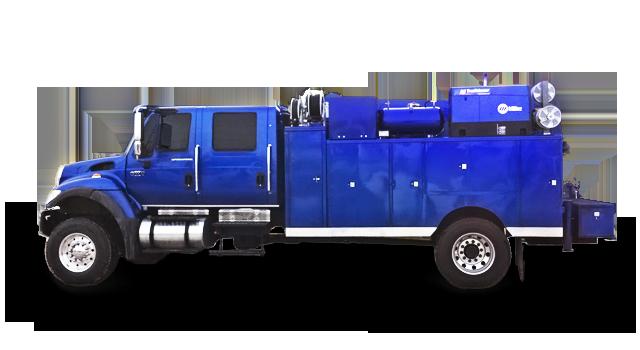 Quantity: 3 <ul>  <li>Mobile rotor balancing</li>  <li>Full Welding Services</li>  <li>Fully equipped for any on site repair</li> </ul>