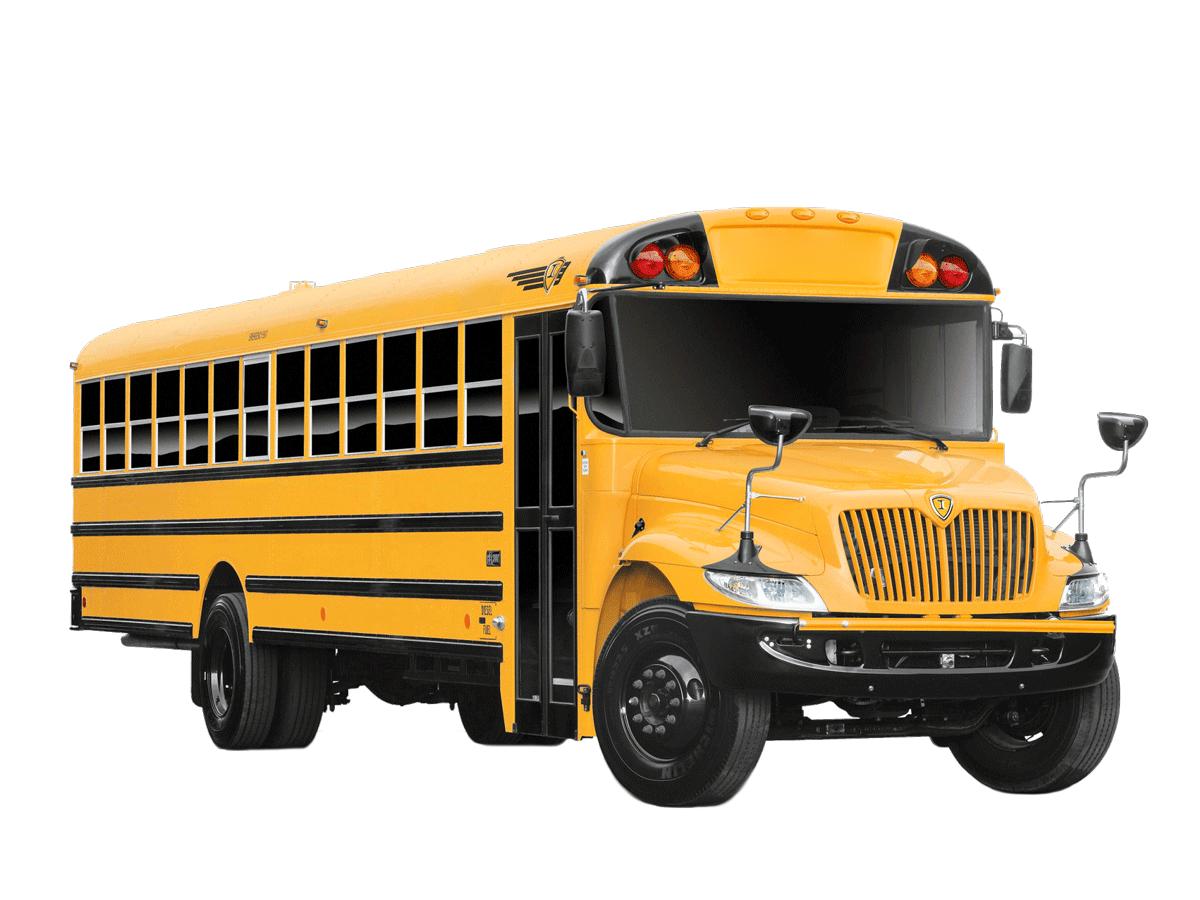 Hose Bus