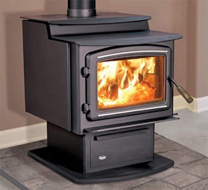 Wood Heating Safety
