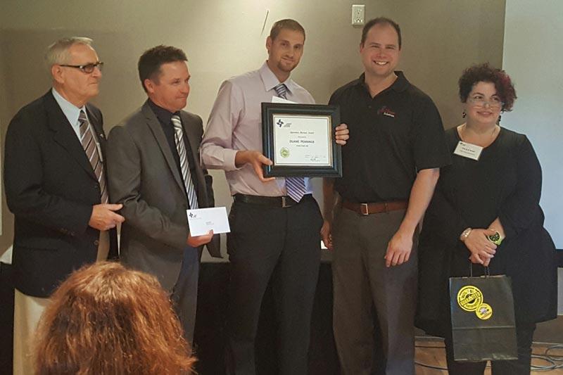 Duane-Pennings-CTMA-Award