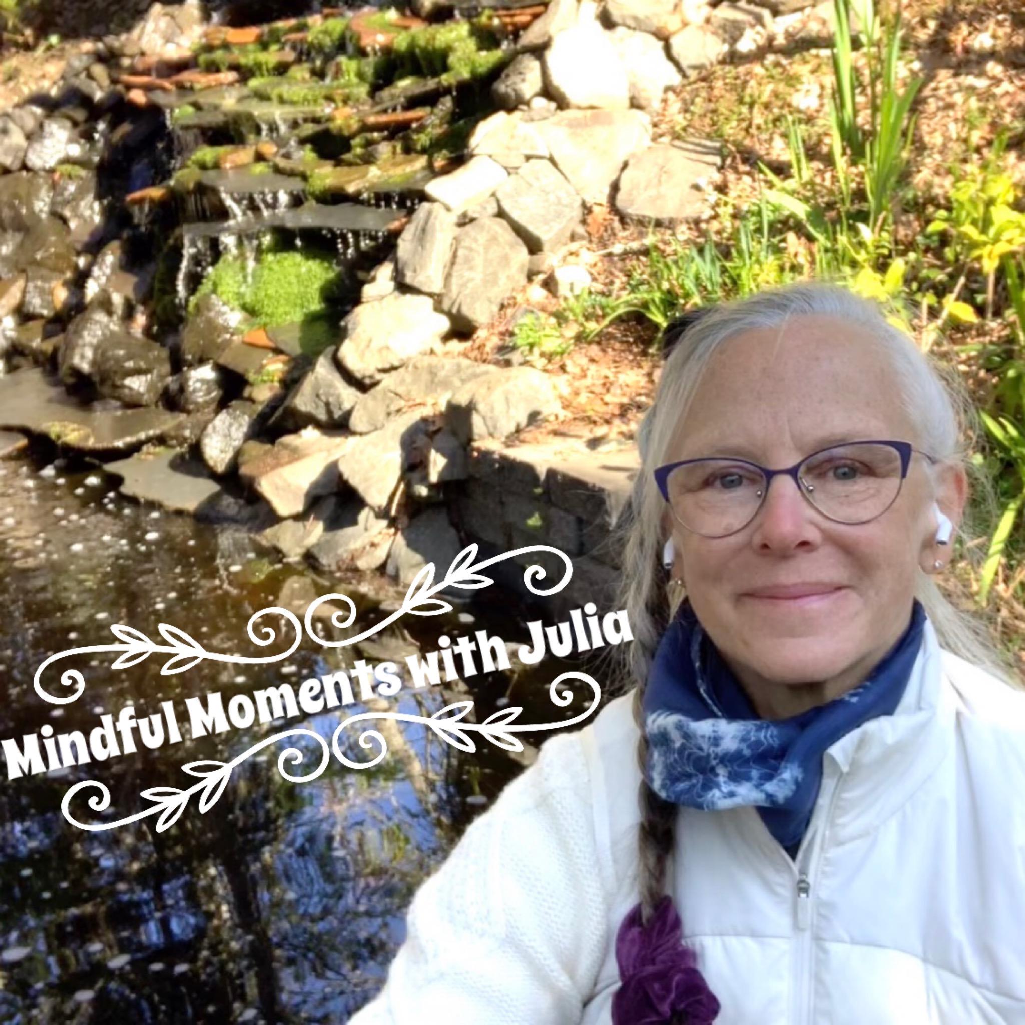 Mindful Moments