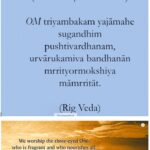 Maha Mrityunjaya Mantra for Healing