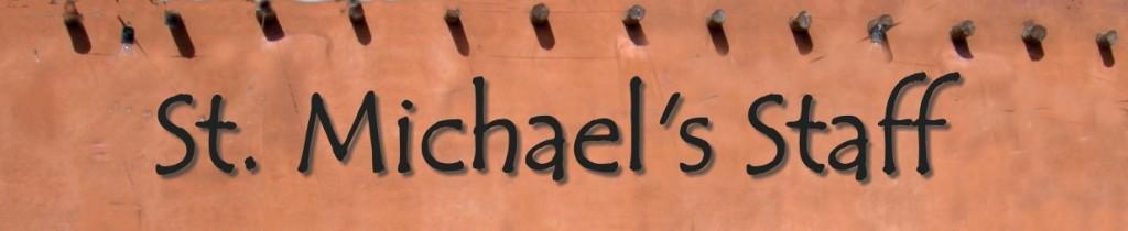 St. Michael's Staff