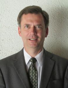 Douglas Leightenheimer - Director of Music / Organist