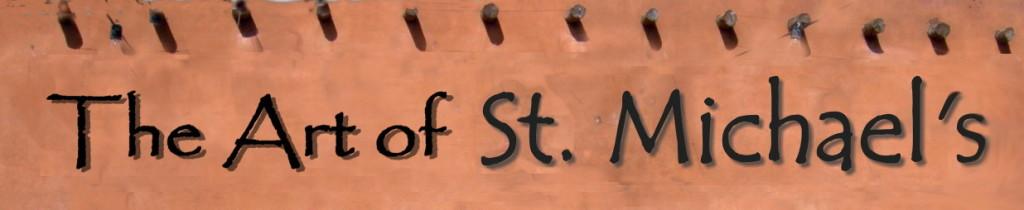 The Art of St. Michael's