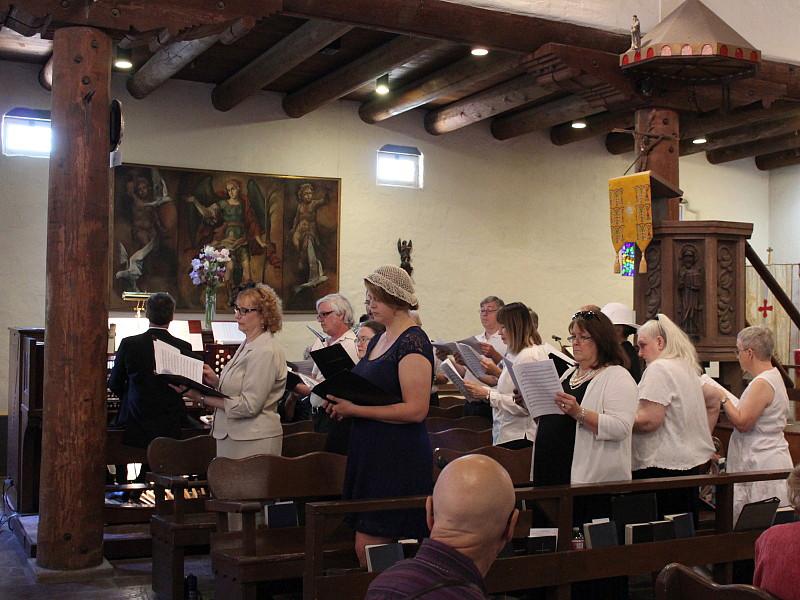 Oratorio by A F Schultz