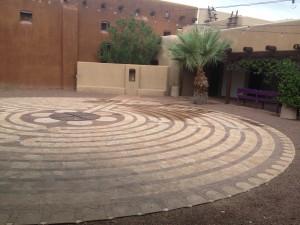 St. Michael's Labyrinth
