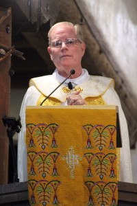 Fr. John R. Smith