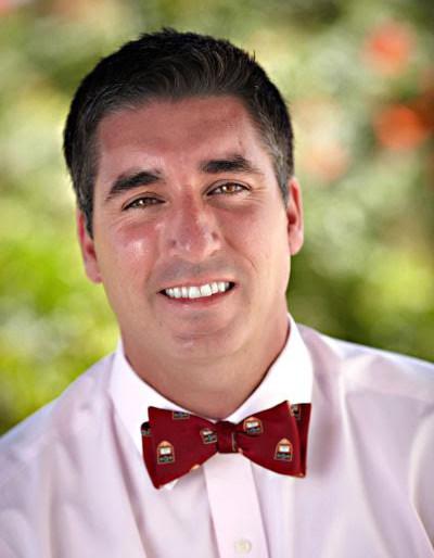 Brendan Sullivan, Head of School