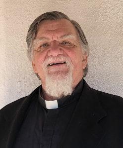The Rev. Bill Teska