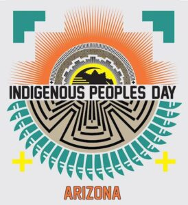 Indigenous Peoples Day Arizona