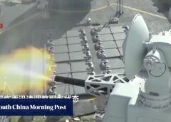 South China Sea: PLA in live-fire missile drill, US Navy on Paracels patrol – South China Morning Post
