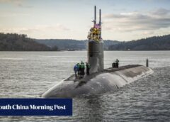 US nuclear submarine accident sparks safety fears in South China Sea – South China Morning Post