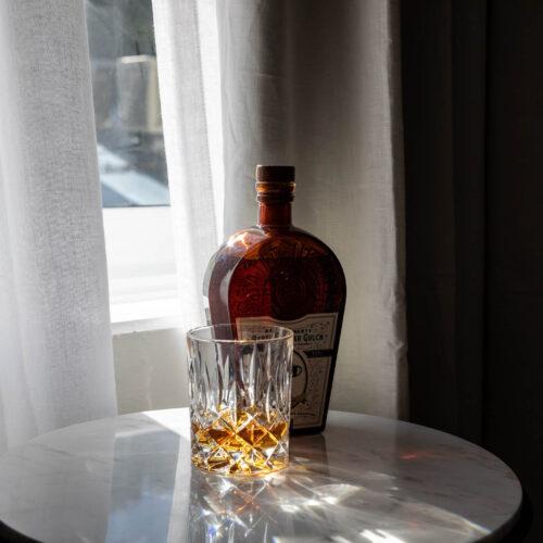 Holbrooke Hotel Whiskey