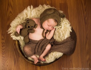 maternity |newborn - When to Hire a Professional Photographer