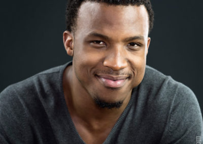 Portrait - actor headshot