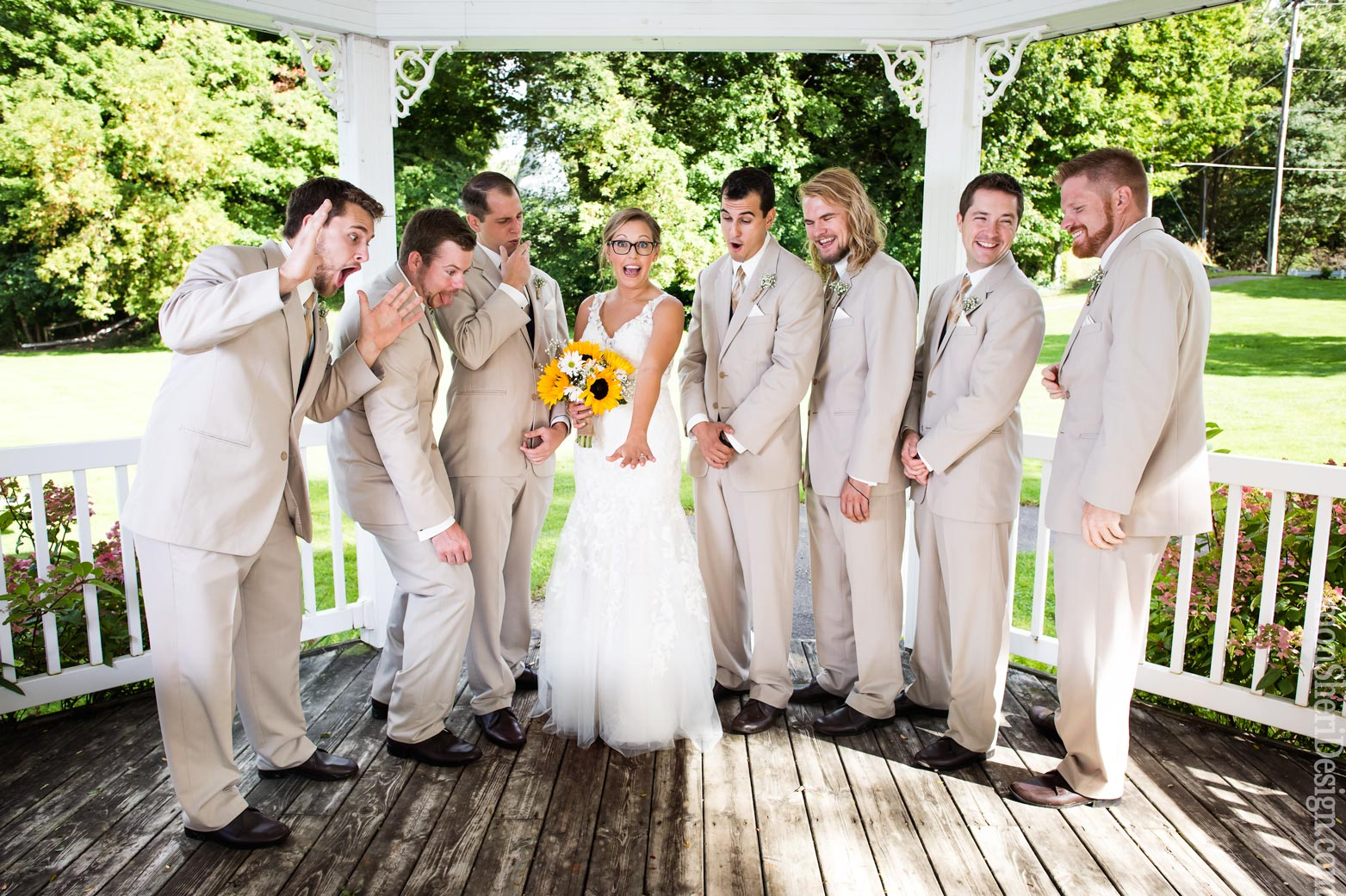 Event Photography - Grand Rapids, MI-HITCHING POST EVENTS: wedding & event venue