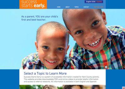 Website Design-Wix-mon Sheri Design-Success Starts Early-1