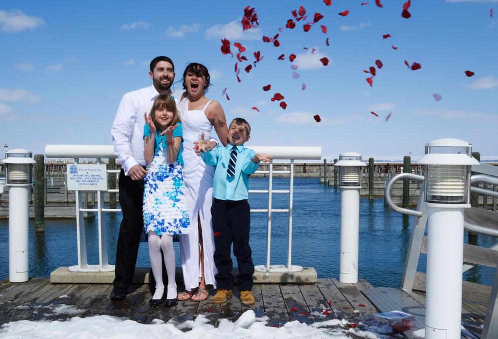 Event Photography - Grand Rapids, MI-wedding  engagement