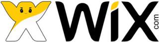 wix.com logo