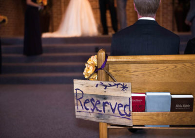 wedding| details & ceremony