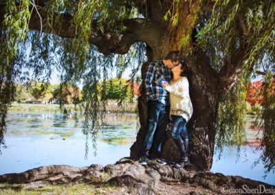 Riverside Park {Comstock}
